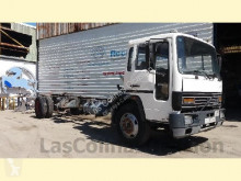 Camion plateau Volvo FL 6 11