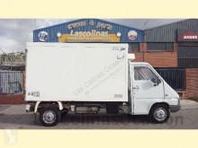 kamion chladnička Renault