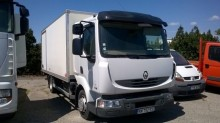 Camion Renault Midlum 180.08 fourgon polyfond occasion