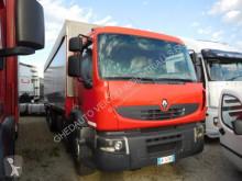 Camión caja abierta teleros Renault Premiun 320