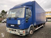 Kamión Iveco 120E21 dodávka ojazdený