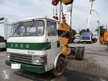 Ebro D-350 LKW gebrauchter Fahrgestell
