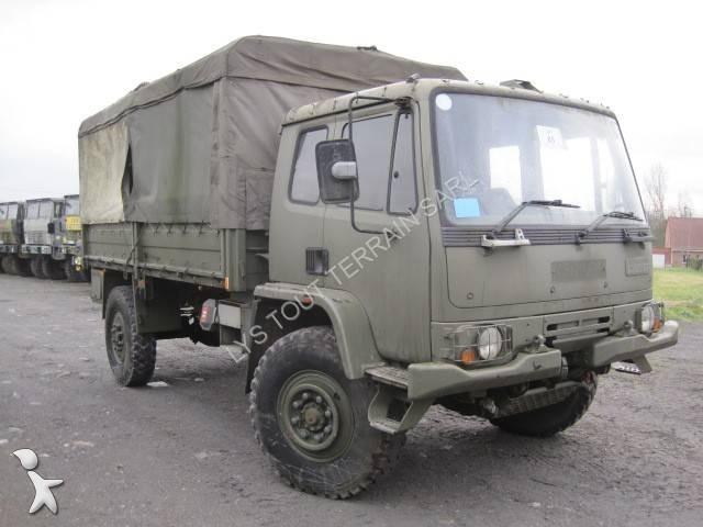 Voir les photos Camion Leyland