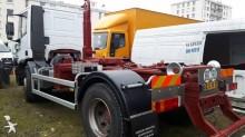 Camion polybenne occasion Iveco Eurocargo 150 E 21