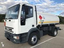 Camion cisternă hidrocarburi Iveco Eurocargo 120 E 18