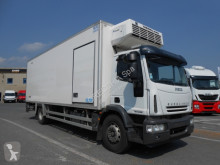 Iveco Eurocargo 180E28/P truck used refrigerated