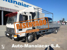 Camion plateau occasion Volvo FL6 14