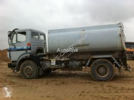 Camion Mercedes 1820 blatt blatt cisterna usato