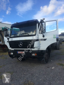 Mercedes 1831 truck used