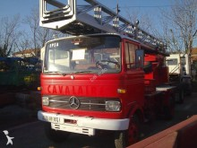 Mercedes 914
