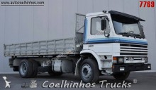 Camion Scania M 93M210 benă second-hand
