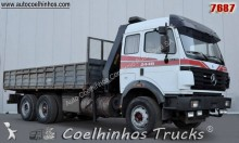 Mercedes 2448 truck used tipper
