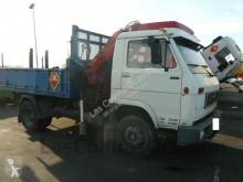 camion MAN 8.150