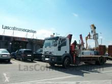 camião porta carros Iveco