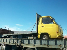 camião Ebro TRADE