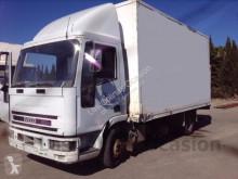 camion Iveco 17 E 15