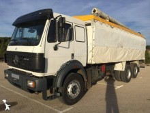 Mercedes 2538 used other trucks