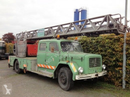 Magirus-Deutz Drehleiter DL 30 KHD 150 PS Jupiter used other trucks