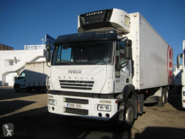 Iveco Stralis AD 260 S 35 truck used mono temperature refrigerated