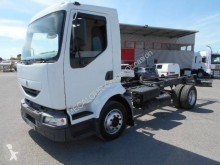 Renault Midlum 220.12 truck used chassis