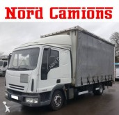 Iveco Eurocargo 90 E 18 truck used tautliner