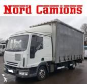Camion rideaux coulissants (plsc) Iveco Eurocargo 90 E 18