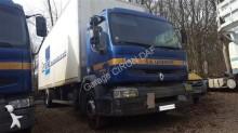 Camión furgón Renault Premium 270