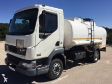 DAF LF45 FA 180 truck used oil/fuel tanker