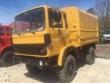 Renault TRM 2000 truck used flatbed