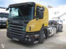 Camion Scania P 380 châssis occasion