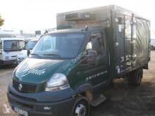 Camion Renault Mascott 130.65 frigo mono température occasion