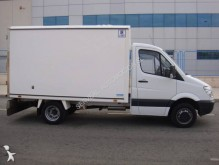 Camion isotherme Mercedes Sprinter 511