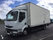 Camion Renault Midlum 190.12 DXI fourgon polyfond occasion