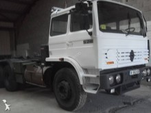 Camion polybenne Renault Gamme G 290