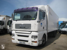 MAN TG 360 A truck used mono temperature refrigerated