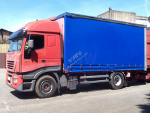 Camion Iveco Stralis 430 obloane laterale suple culisante (plsc) second-hand