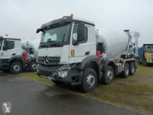 Ciężarówka betonomieszarka Mercedes Arocs 3240