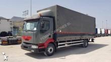 Camion Renault Midlum 270 DCI savoyarde occasion