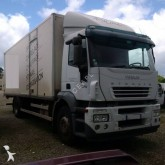 Iveco Stralis 190 S 27 truck used plywood box
