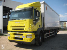 Camion fourgon occasion Iveco Stralis 350