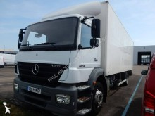 Camion Mercedes Axor 1829 NL fourgon occasion