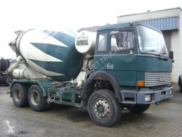 Camion 260 -25 AHB 6x4 béton toupie / Malaxeur occasion