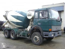 Vrachtwagen beton molen / Mixer 260 -25 AHB 6x4