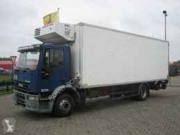 Iveco Eurocargo 150E27 4x2 150 E 27 7,4 m Kühlkoffer/LBW, Thermoking -25 C autres camions occasion