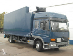 Mercedes refrigerated truck Atego 1218L 4x2 Standheizung/Klima/Tempomat
