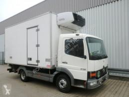 Mercedes refrigerated truck Atego 815 4x2 Sitzhzg./eFH./NSW/Radio