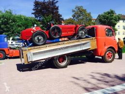 عربة نفعية عربة نفعية منصة Alfa-Roméo 455 -