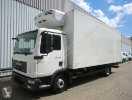 MAN TGL 12.240BL 4x2 Tempomat/eFH. truck used refrigerated