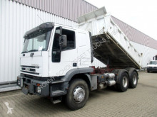 Three-way side tipper truck Trakker MP260E44H / 6x4 Trakker MP260E44H / 6x4, Cursor Motor