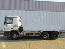 Mercedes Actros 2636K 6x4 2636K 6x4 Chassis Klima грузовое шасси б/у